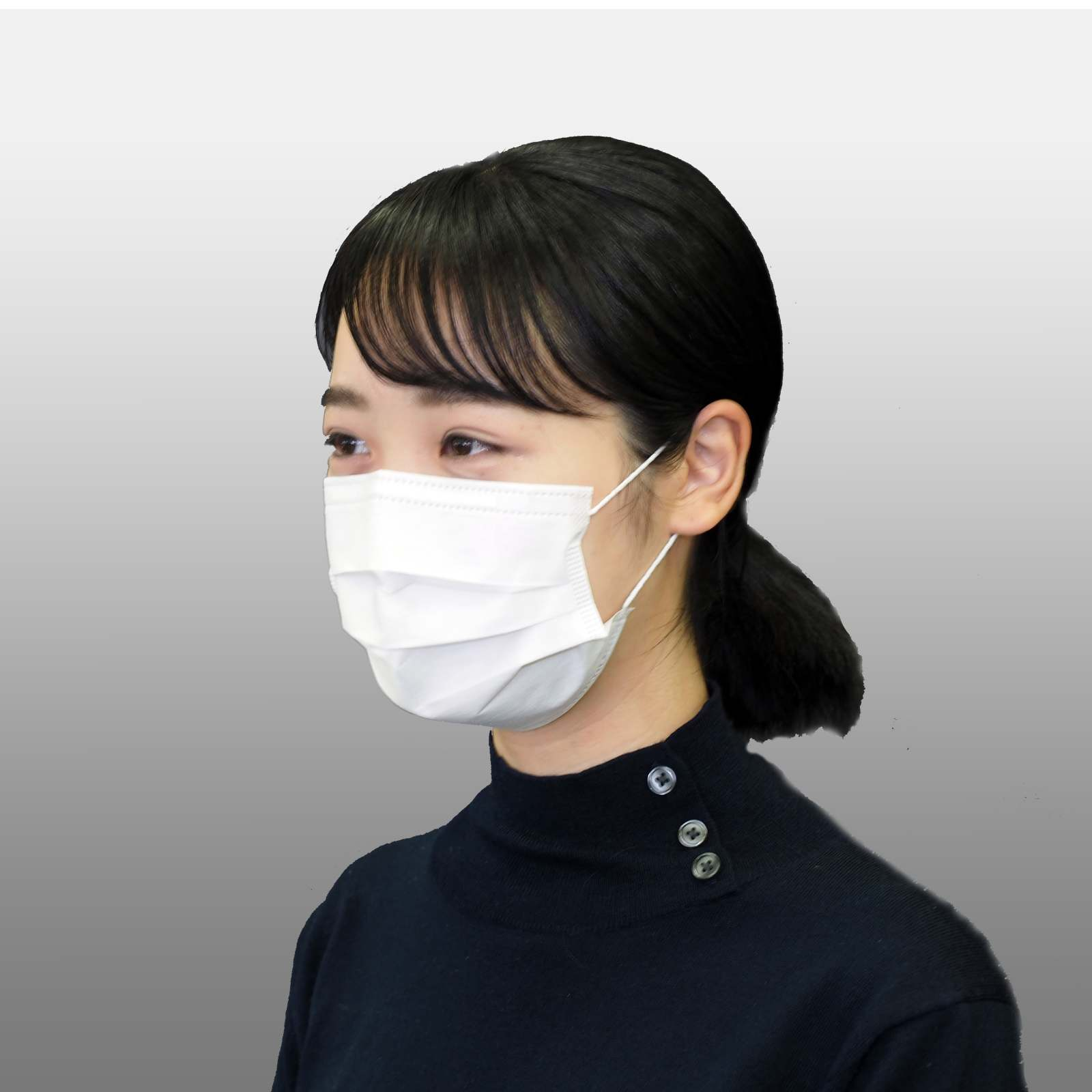 シャープマスク通販