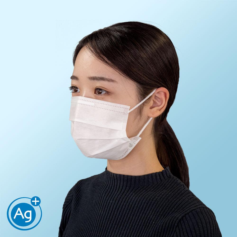 シャープ 通販 サイト マスク