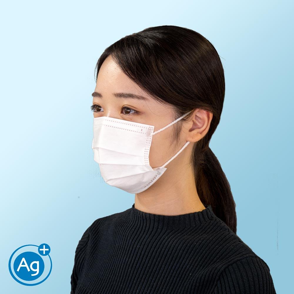 販売 シャープ 通販 マスク